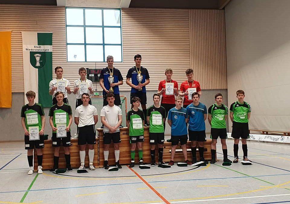 Baden-Württembergischen Meisterschaft Junioren